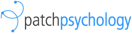 Patch Psychology logo