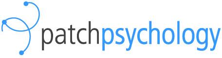 Patch Psychology logo